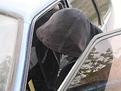 В Актау 13-летний школьник угнал автомобиль