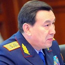Глава МВД прокомментировал смерть начальника РОВД в Атырау