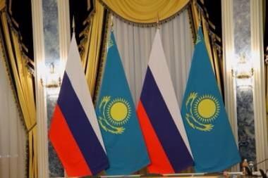 Шквал различных нелепиц только подчеркивает потенциал и перспективы идеи Евразийской интеграции - Н.Назарбаев