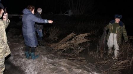 Семьям погибших в Кокпекты выплатят по миллиону тенге