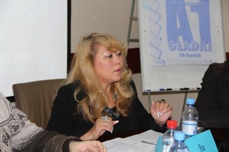 Неправительственные организации западного Казахстана встретились с представителями казахстанского международного бюро по правам человека