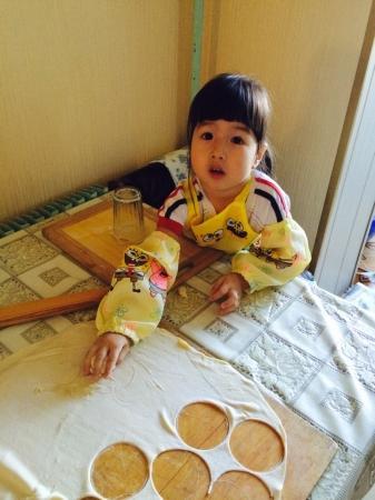Подведены итоги конкурса «Мамин маленький помощник»