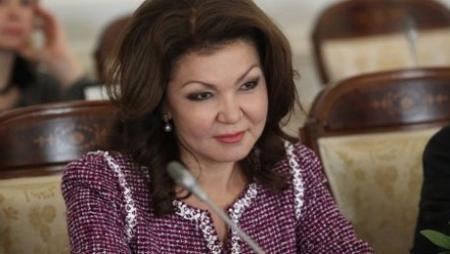 Дарига Назарбаева избрана руководителем фракции «Нур Отан» в Парламенте