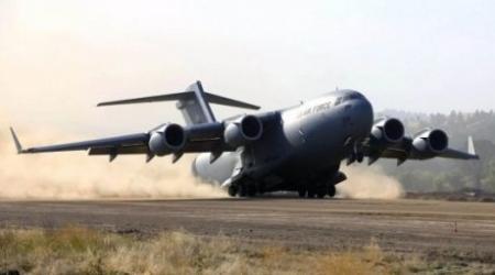 Беспошлинный ввоз грузовых самолетов введут страны ТС
