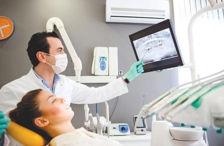 «PLANETA MEDIKAL»: Лазерная стоматология