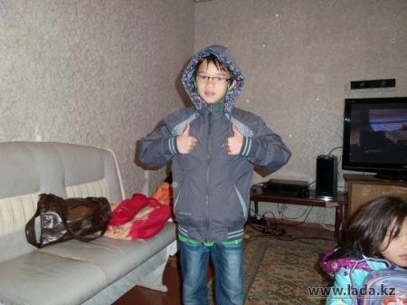 Внимание! Желающим помочь семье погорельцев из поселка Приозерный-3