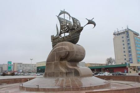 Состояние памятников и архитектурных объектов Актау