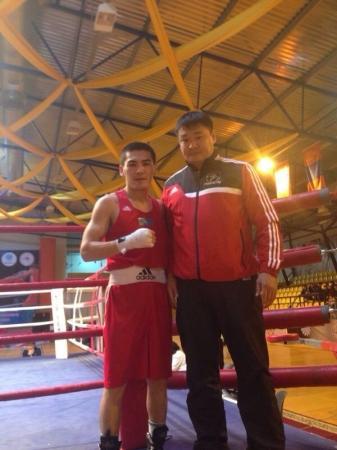 Мангистауские боксеры завоевали шесть медалей на международном турнире в Уральске