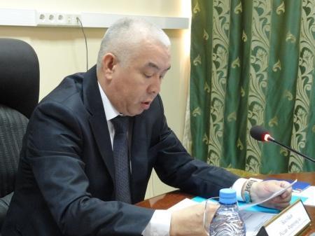 Руслан Бектубаев: Сворачивание деятельности центров ЗОЖ - мера преждевременная
