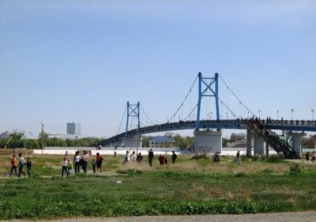 В Атырау на суде огласили сумму, украденную при строительстве двух мостов через Урал