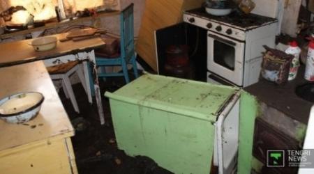 Скандал вокруг распределения гуманитарной помощи разгорается в Кокпекты