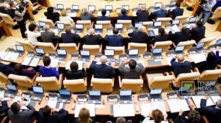 Статью за сепаратизм в проект нового УК добавили депутаты Казахстана