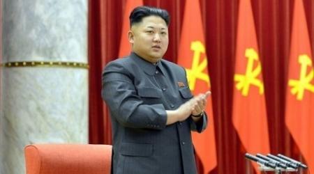 Ким Чен Ын сжег огнеметом высокопоставленного чиновника - СМИ