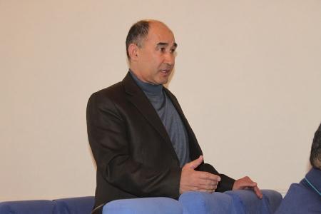 Талгат Алибаев: Рынок арендного жилья в Актау является рассадником преступлений
