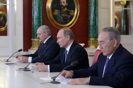 Алтын станет единой валютой РФ, Казахстана и Белоруссии к 2025 году