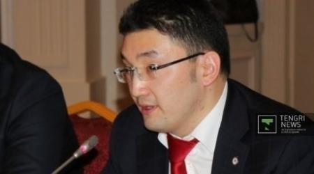 НПП Казахстана предлагает наделить ее новым полномочием