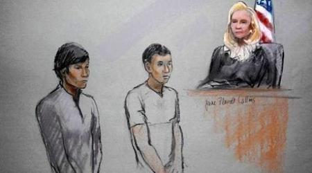 Адвокат Диаса Кадырбаева просит суд Бостона снять с казахстанца все обвинения