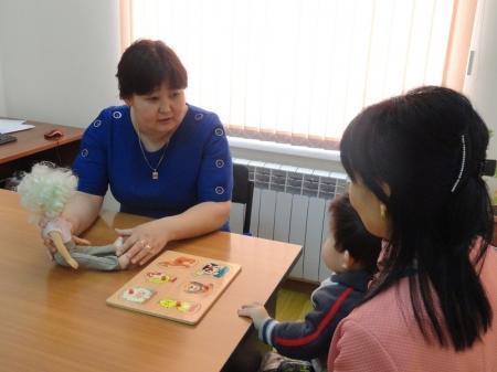 В Магистау для оформления инвалидности в органы соцзащиты с начала года направлены восемь детей