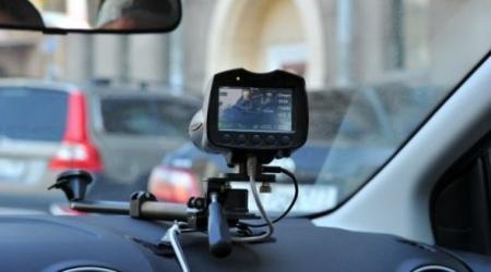 Правила установки видеорегистраторов разъяснили в полиции