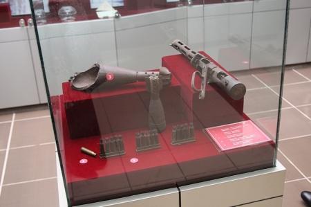 Подлинность кошелька из человеческой кожи не проверена - сотрудники Мангистауского краеведческого музея