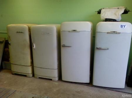 Небывалый ажиотаж возник в Казахстане вокруг холодильников, сделанных в  СССР