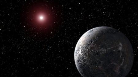 Похожую на Землю планету обнаружили астрономы