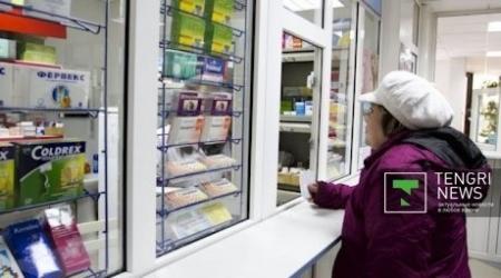 В Казахстане на четверть сократили закупки отечественных лекарств