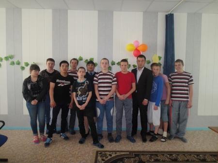 Эльвира Касанова: В Актау подростки часто совершают преступления в подъездах и магазинах