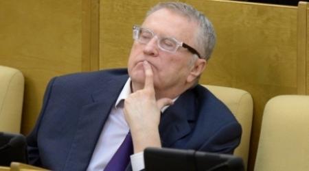 В отношении Жириновского проведут проверку после обращения казахстанца