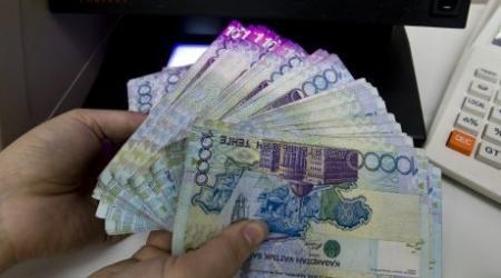 Фальшивомонетчики дали оценку казахстанскому тенге