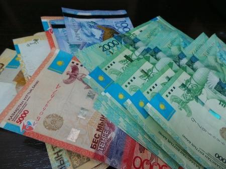 Мангистауская область оказалась лидером по величине среднемесячной заработной платы