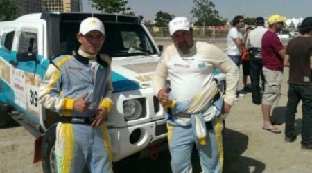 Гонщики Mobilex Racing Team вошли в десятку лучших по итогам гонки в Катаре