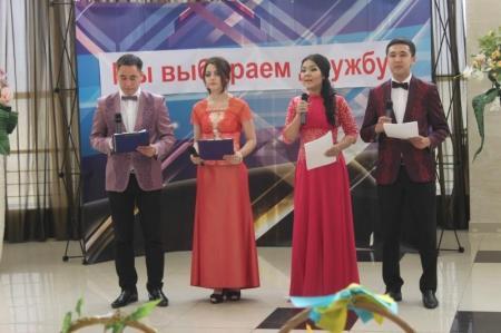 Этнокультурные центры Актау провели мероприятие под лозунгом «Мы выбираем дружбу»