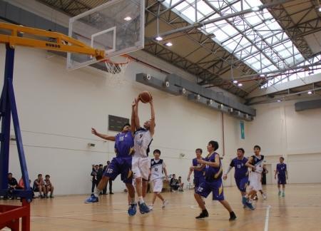 В Актау определили чемпионов Мангистауской школьной баскетбольной лиги