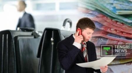 Никакие деньги и связи не помогут при конкурсе на госслужбу - Байменов