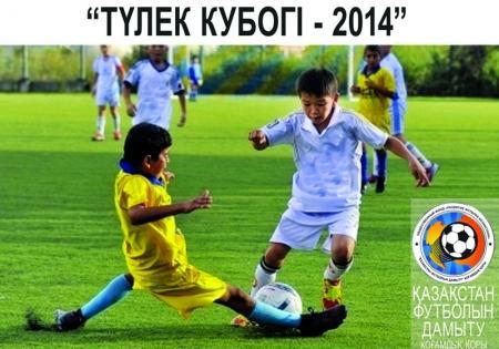 В Актау пройдет турнир по мини-футболу «Кубок Выпускников 2014»