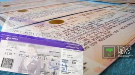 Казахстан по-прежнему будет регулировать цены на жд- и авиабилеты