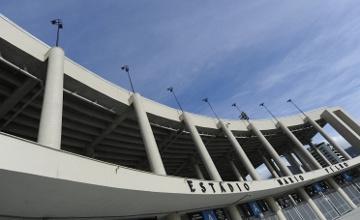 В дни ЧМ по футболу вокруг бразильского стадиона введут сухой закон