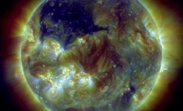 В ближайшие дни на Земле ожидаются магнитные бури