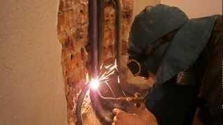 На газоперерабатывающем заводе в Жанаозене пострадал рабочий