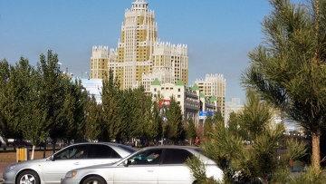 Страховщики выяснили, какого цвета автомобили чаще всего попадают в ДТП в Казахстане