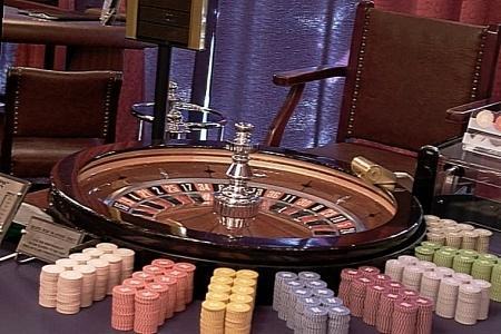 В Актау нашли подпольное казино