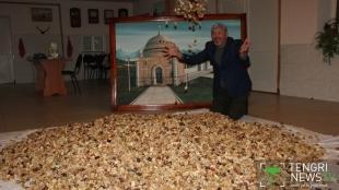 Казахстанец собрал самую большую коллекцию асыков в мире