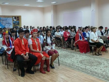 Студенты Актау собрали помощь областному детскому дому, детской деревне и центру реабилитации и адаптации для несовершеннолетних