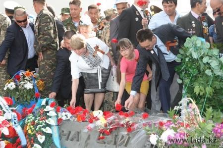 Программа праздничных мероприятий, посвященных Дню защитника Отечества и Дню Победы