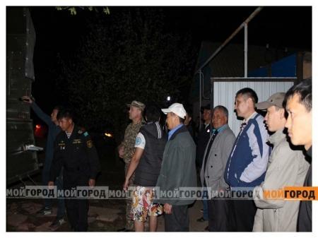 Родные убитого в Актау морского пехотинца не верят в версию о пьяной драке