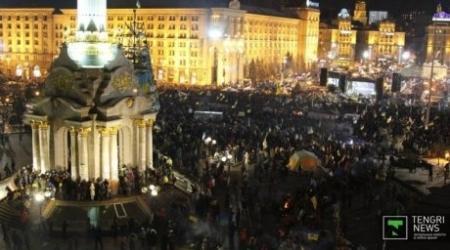 Казахстанцам предлагают экстремальные туры на Украину