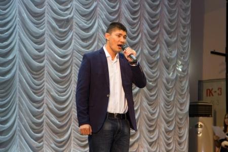 В Актау прошел первый финальный тур молодежного проекта «Swag people»