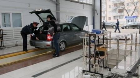 С 20 октября в Казахстане увеличат сроки техосмотра для новых легковых авто