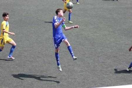 Победителем международного турнира в Актау стали футболисты узбекского «Бунедкора»